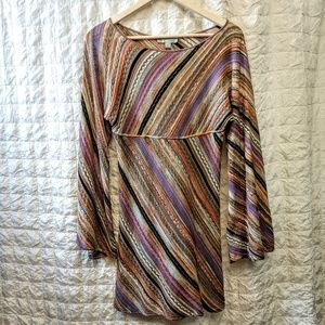 Missoni Italian beach dress